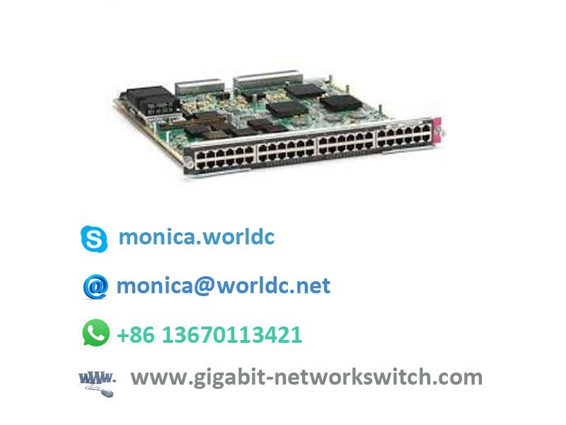 CISCO Switch WS-C2960X-LPD-L