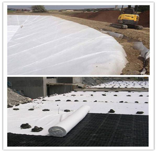 geotextile for retaining wall ,landfill
