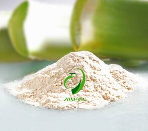 Organic Aloe Vera Gel Freeze Dried Powder Decolorized