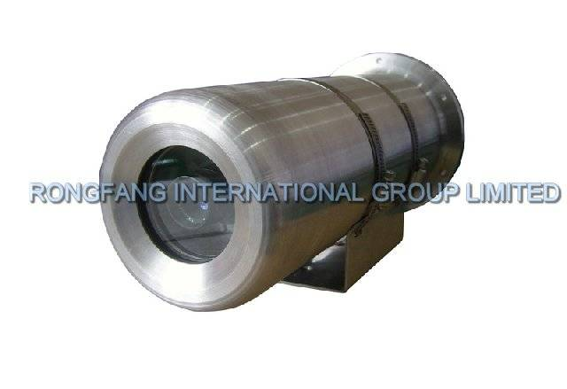 wholesale factory 100% Safety explosion proof camera,Government approval Ex-proof license,ultra high
