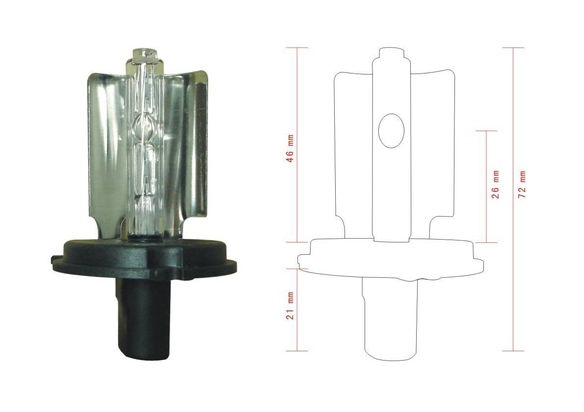 HID Xenon Concersion Car Head light(H1,H3,H4.H6,H7,H8,H9,H10,H11,HB1,HB3,HB4,HB5,880,D/S/R series)