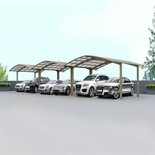 Car awning, Commercial carports, Garage