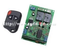 GD-RF012 two channel control board,rf controller