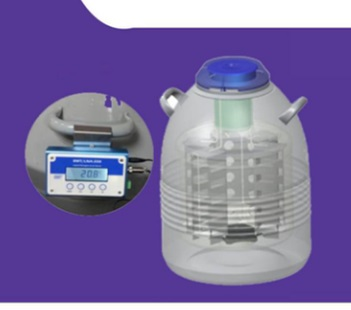 BMT/LNA-200 Liquid Nitrogen Level Alarm