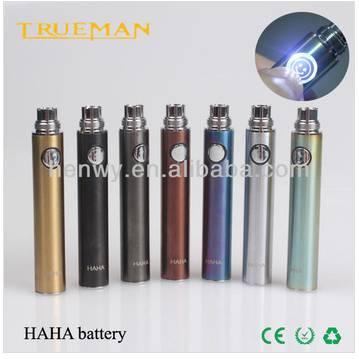 HaHa battery