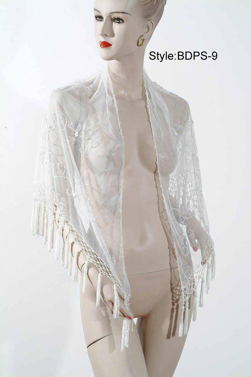 belly dance shawl