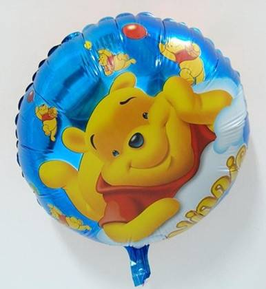 Disney foil balloon