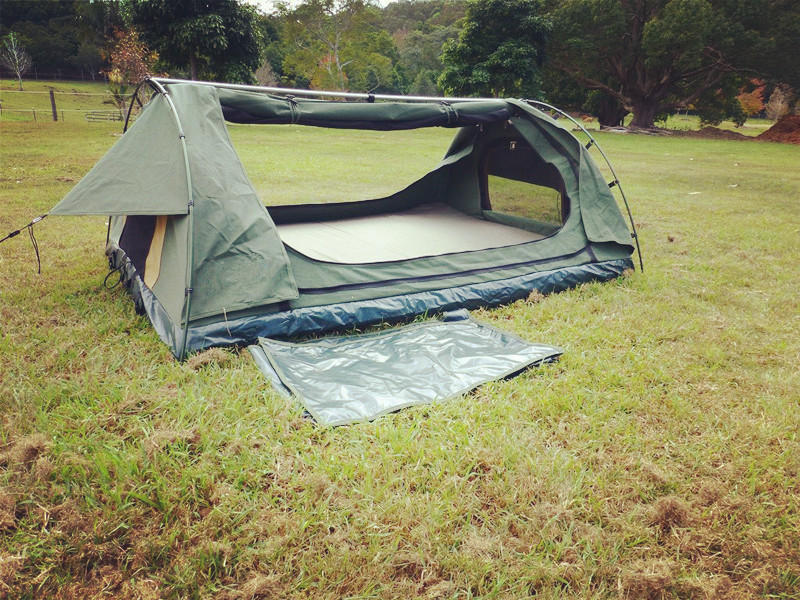 Australian style new Double swag tent