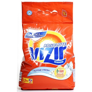 Vizir gel, Washing powder 3 in 1, Lenor Fabric Softener, Ariel Washing powder, Ariel Capsules