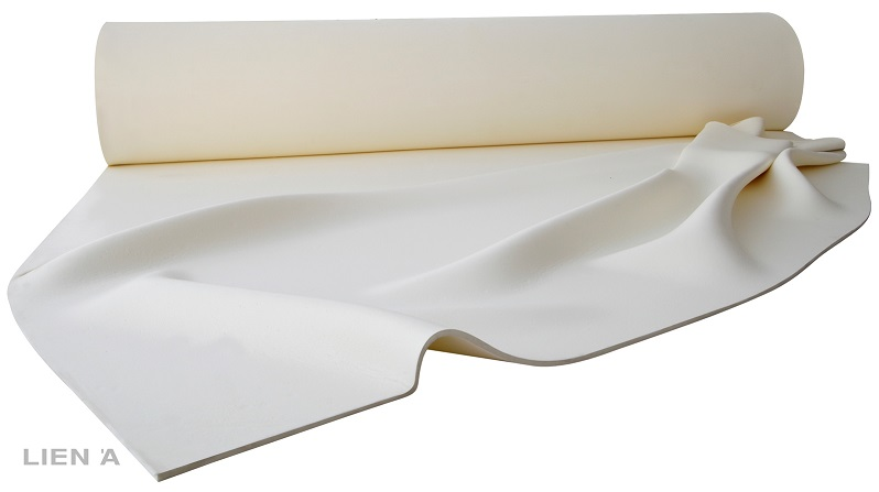 Latex Topper- Sofa manufacturer- 100% Nature latex