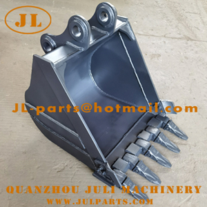 Bucket for Mini Excavator Hyundai R80