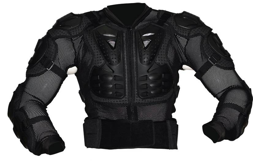 Motorcycle Protective Body Armor Gear