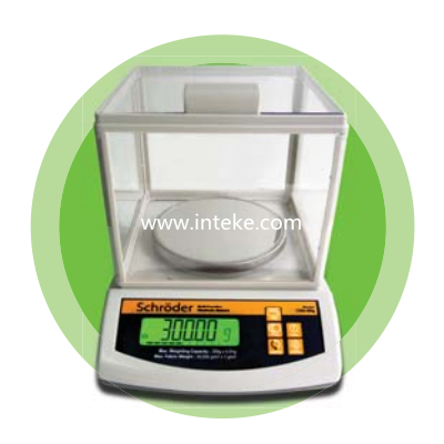 Schroder Fabric Weight Balance / Electronic Balance / Electronic Scale GSM-300