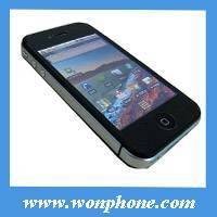 A3 google Android 2.1 smart phone with WIFI GPS