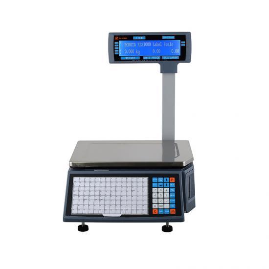 RONGTA RLS1000/RLS1100 Barcode Label Scale