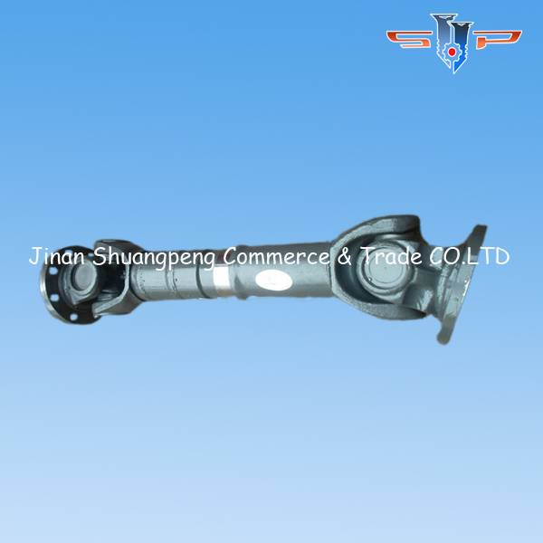 Howo truck accessories rear axle transmission shaft
