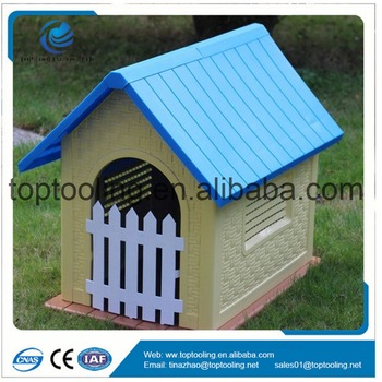 China Hot Sale High Demand Hight Quality Dog House Plastic Injection Mould Making