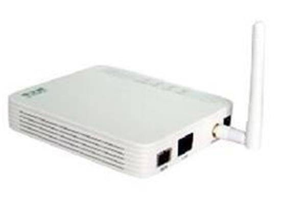 Gpon Epon ONU Optical Line Terminal Equipment With WIFI HZW-E801-W