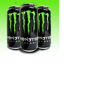 Monster Energy Drink 500ml All flavors for sale