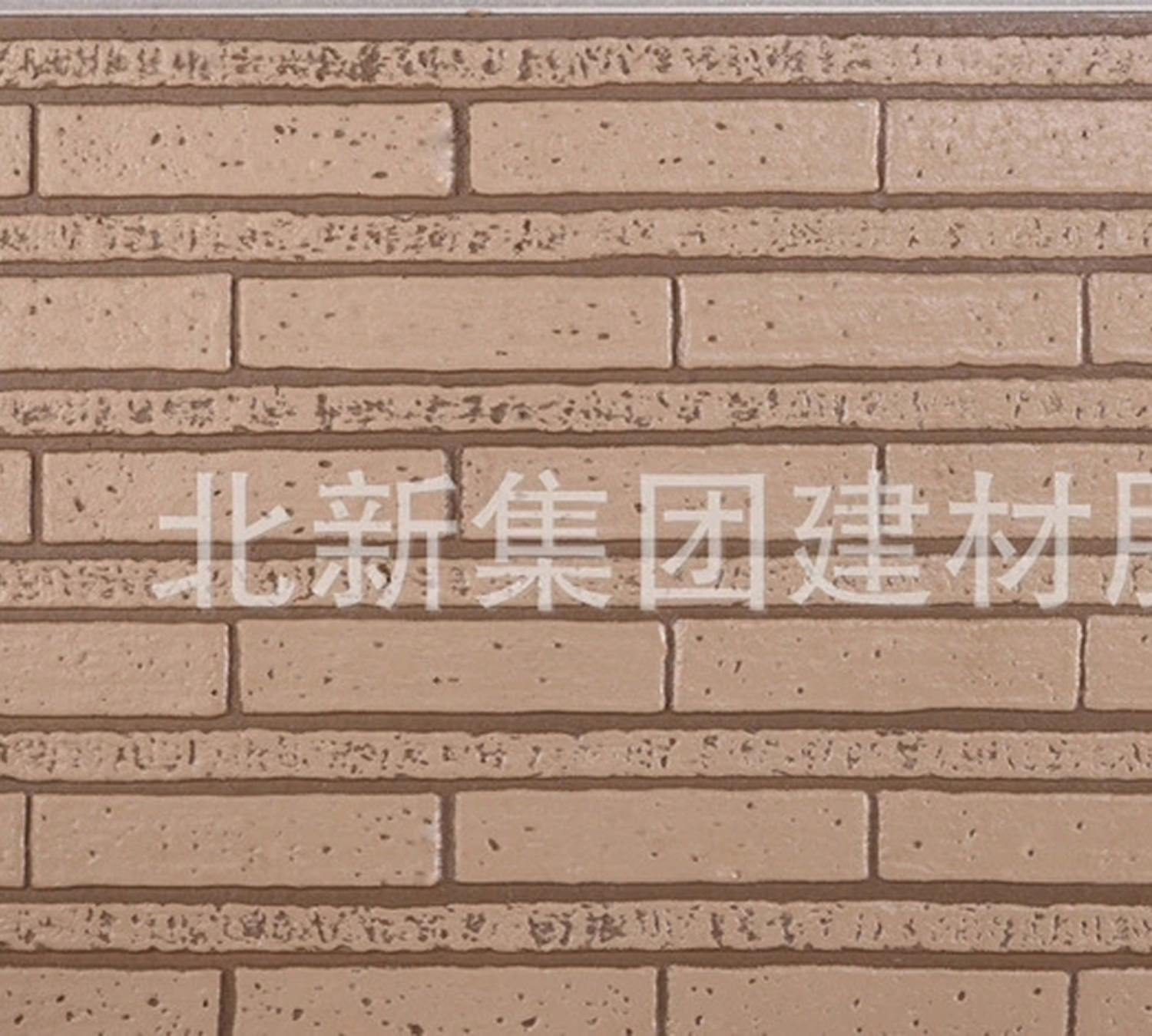 BNBM SOLID / Fiber cement board /cladding / panel / wall system material /16MM