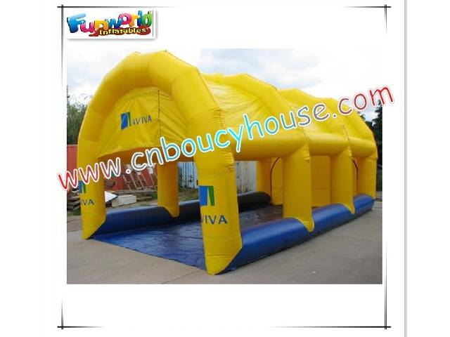 Inflatable tent/marquee for party or show,advertising
