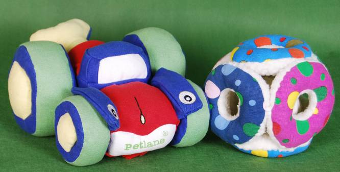 Baby love best Fabric stuffed car model