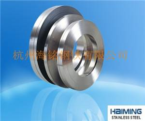 Cold Rolled 316l Precision Stainless Steel Strip