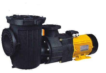 Btp-250~750 Quiet-Running Bathub Whirlpool Pumps with Drainage Device