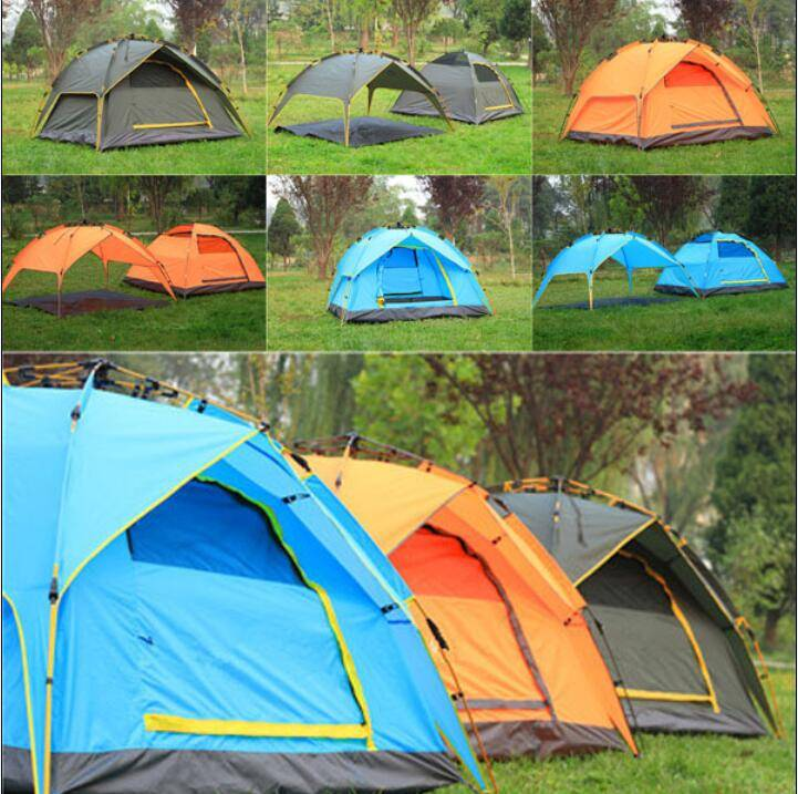 Tent (Automatic)