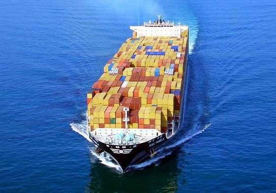 Sea Freight From Shenzhen to Europe