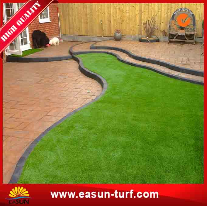 Popular Artificial Synthetic Carpet Turf for Outdoor Garden-MY
