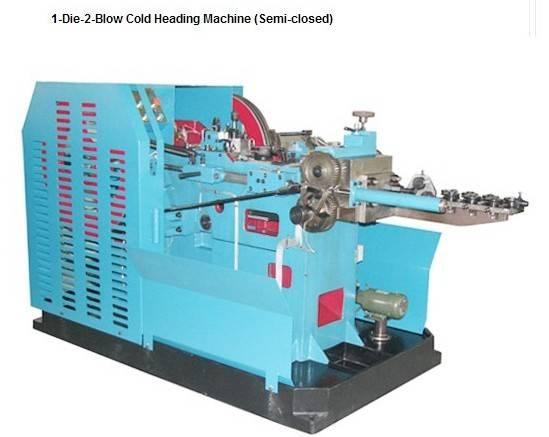 High quality Bolt Making Machine