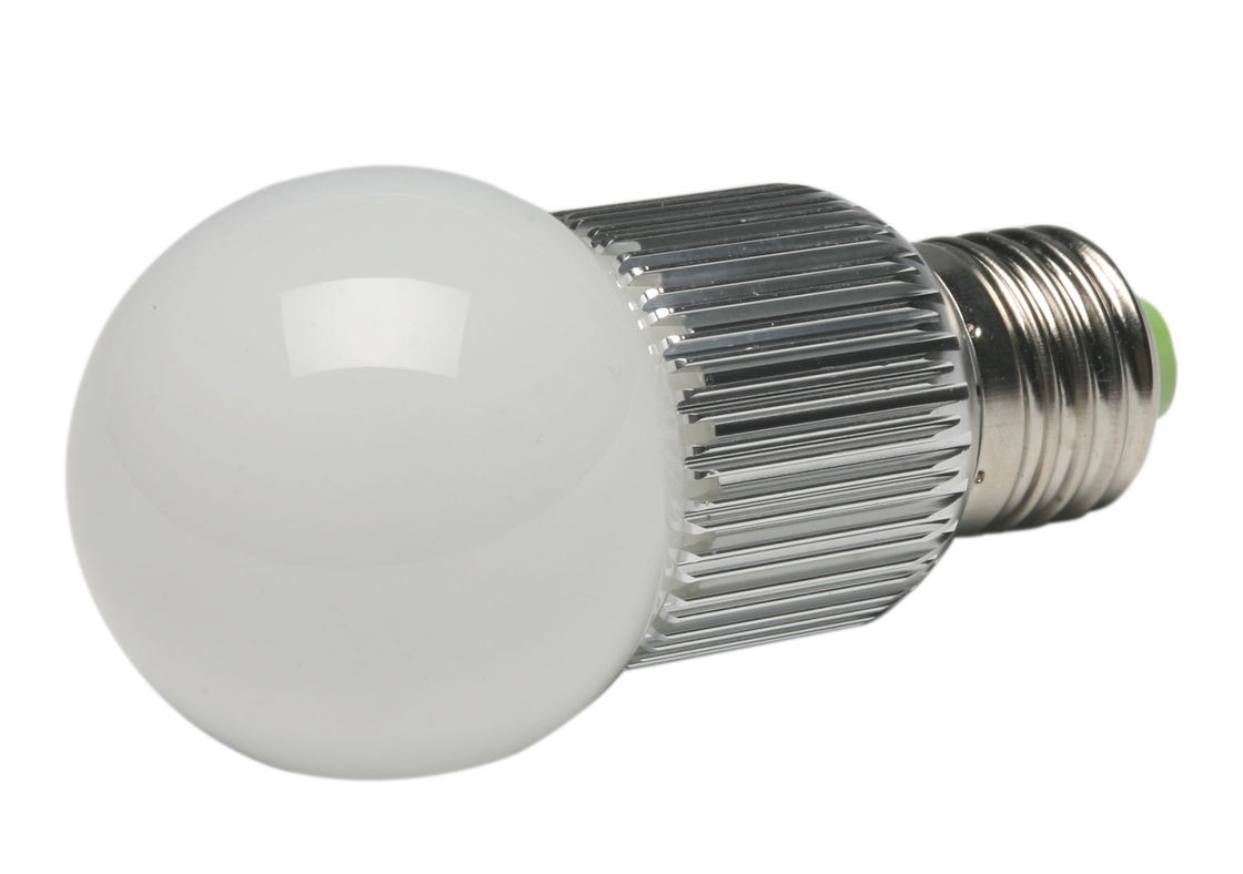 High Luminance SMD LED Bulbs With Sun Flower Shape Design
