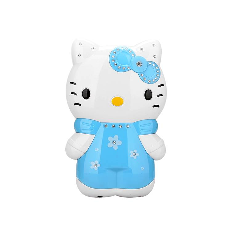 Cute Hello Kitty Power Bank
