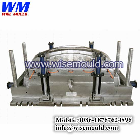 Professional auto car bumper mould/car interior or exterior parts molding
