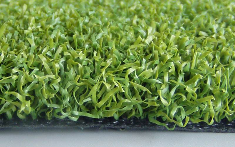 synthetic grass for putting green golf