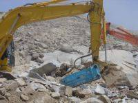 hydraulic breaker for mini excavator