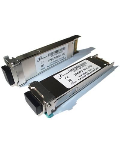 10Gbps XFP Bi-Directional (BIDI) Optical transceiver module, 10Km Reach
