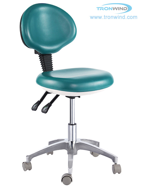 Dentist Stool TD13 , Medical Stool, Attendant Chair, Surgeon Chair, Patient Chair