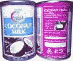 Coconut Milk/Cream