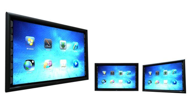 Interactive Flat Panel Display (ZL-60IL)