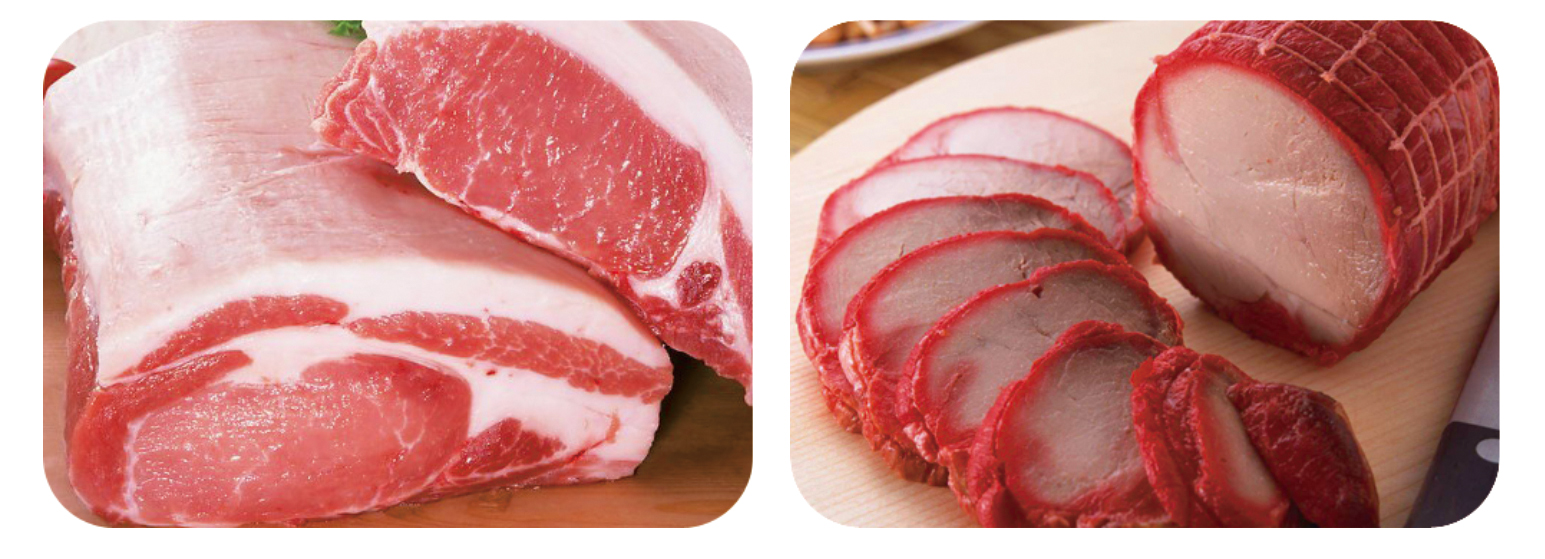 HPP for meat preservation