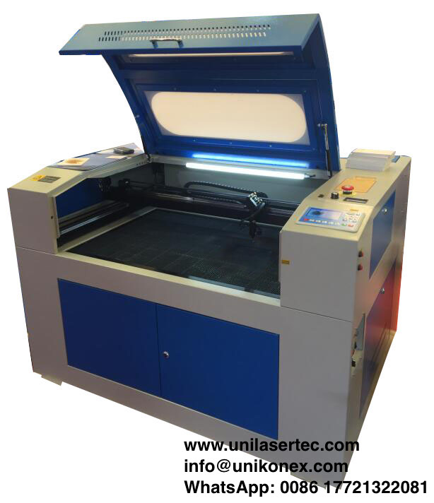 Paper-cut Laser Cutting Machine