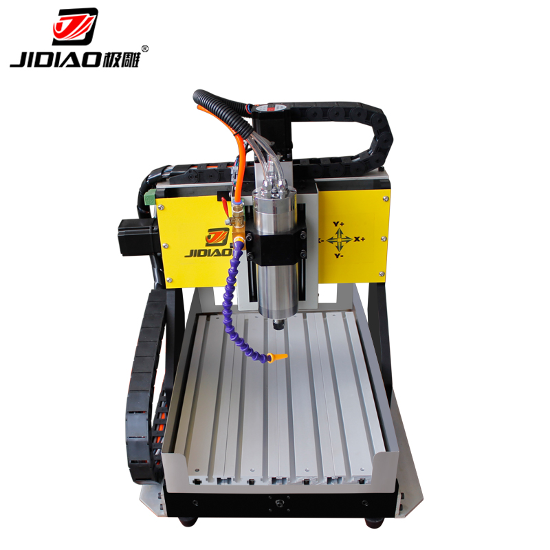 Woodworking CNC Engraving Machine Mini CNC Router