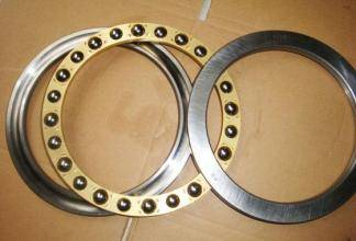 factory thrust ball bearing with high qulity