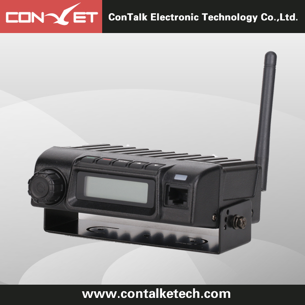 ContalkeTech 3G GSM/WCDMA CB radio unlimited talking range GPS optional CTET-SPTT100
