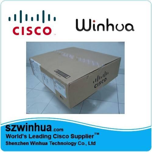 New Sealed Cisco Switch WS-C3560X-24T-S
