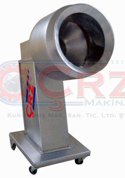 SLT-04 LABORATORY TYPE SALTING MACHINE