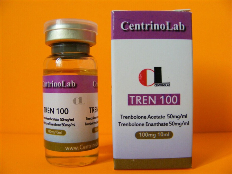 Tren 100 Trenbolone Acetate Trenbolone Enanthate (100mg/ml,10ml/bottle)  Substance : trenbolone acet