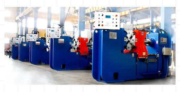 Special Hydraulic Presses